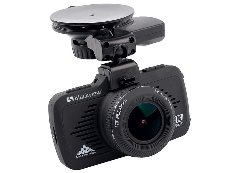 Видеорегистратор Blackview A70 Black