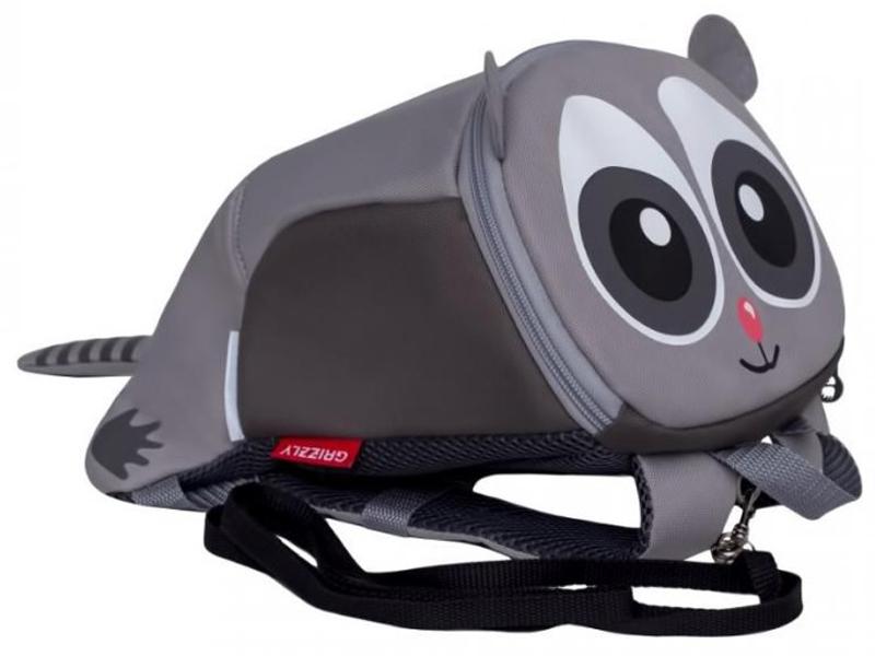 Рюкзак Grizzly RS-991-1/1 Лемур