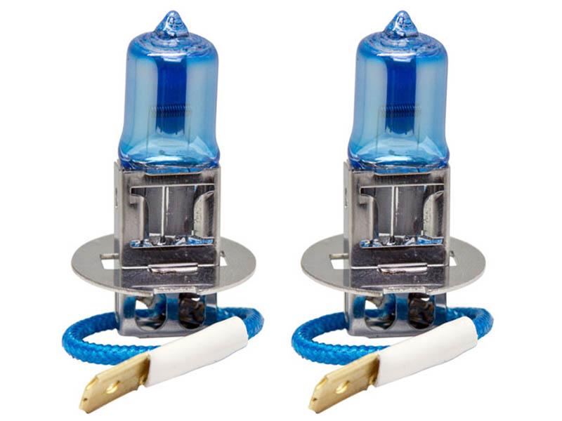 Лампа MTF Light H-3 12V 55W 5500K Palladium (2 штуки) лампа skyline h1 12v 55w 2800k solar yellow 2 штуки