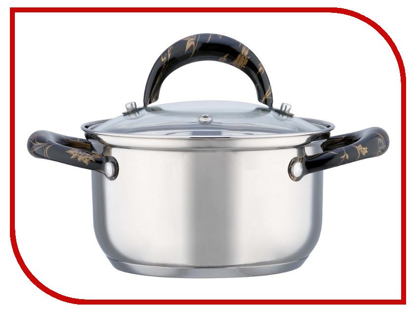 Купить Кастрюля Bekker De Luxe BK-1802 6.1L