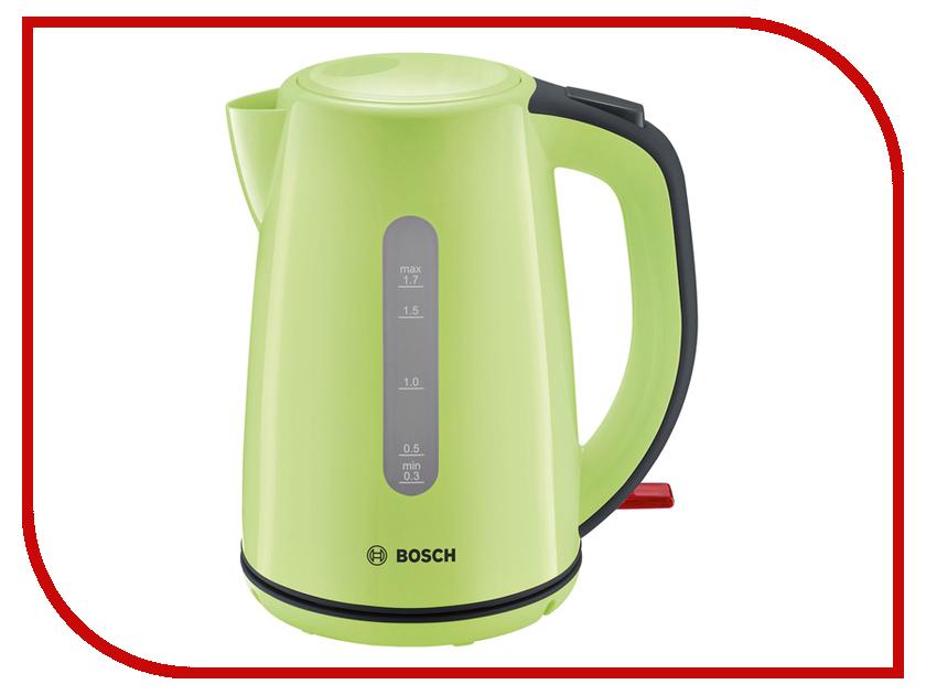Чайник Bosch TWK 7506 чайник bosch twk 3a014