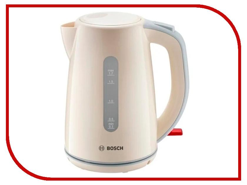 Чайник Bosch TWK 7507 чайник bosch twk 3a014