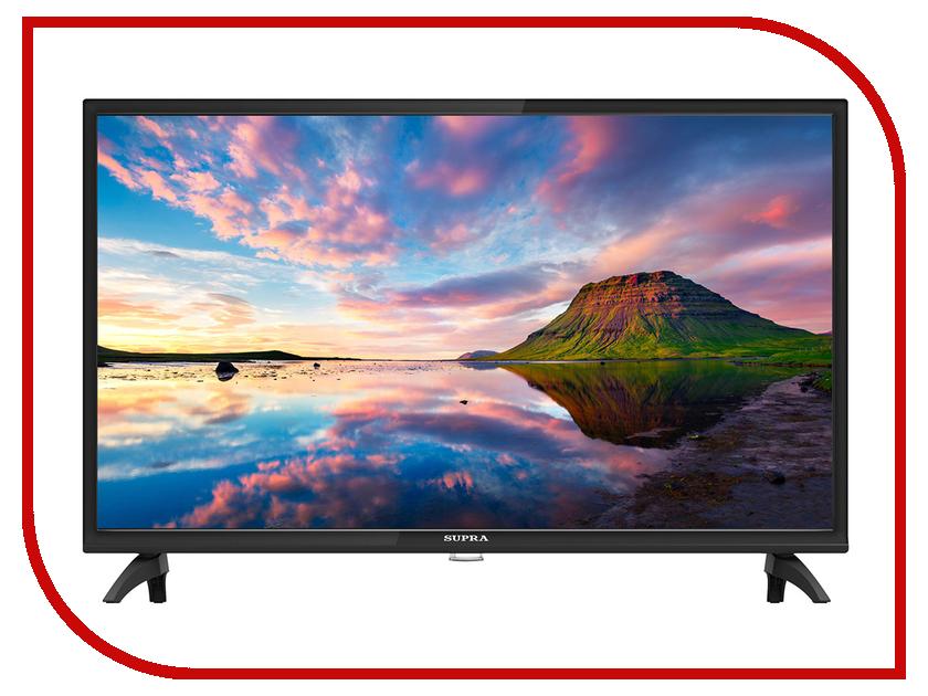 Телевизор SUPRA STV-LC32LT0080W цена 2017