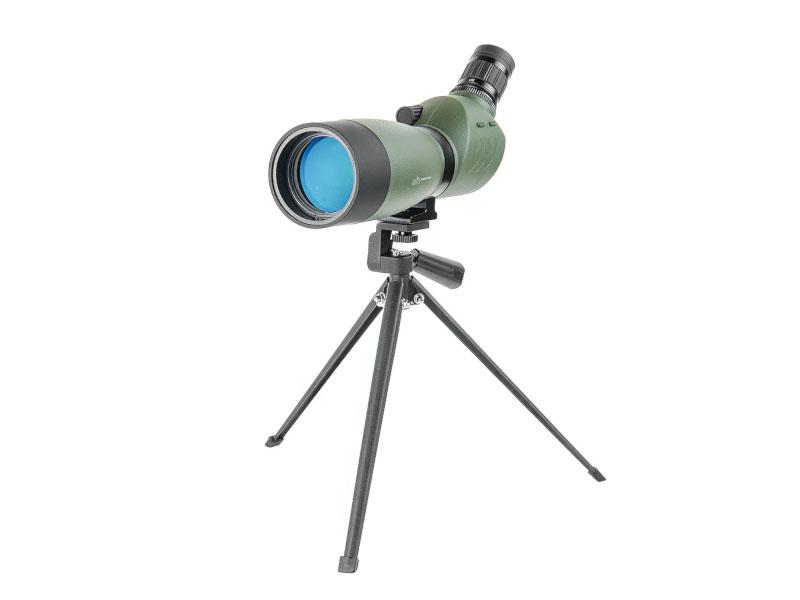 лучшая цена Зрительная труба Veber Snipe 20-60x60 GR Zoom 26176