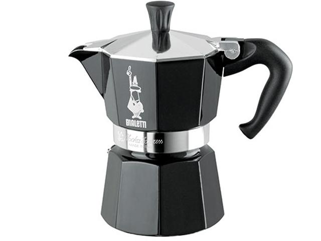 Кофеварка Bialetti Moka Express на 3 порции 4952