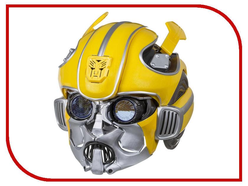 Игрушка Hasbro Шлем Бамблби E0704EU4 hasbro kre o cityville вторжение строители hasbro