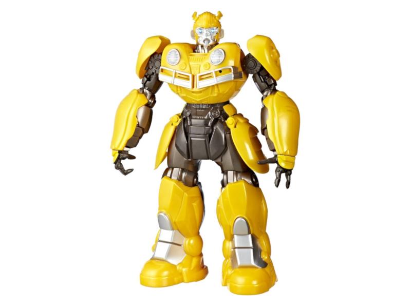 Игрушка Hasbro Бамблби Ди Джей E0850EU4
