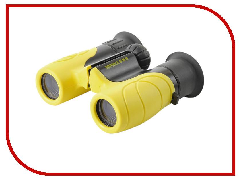 Бинокль Veber Эврика 6x21 Y/B Yellow-Black 25519 бинокль yagnob b50cb 20x50 black ск 00002144