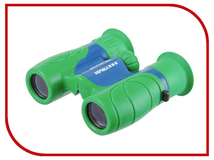 Бинокль Veber Эврика 6x21 G/B Green-Blue 25520 бинокль yagnob b35cb 20x40 green ск 00002139