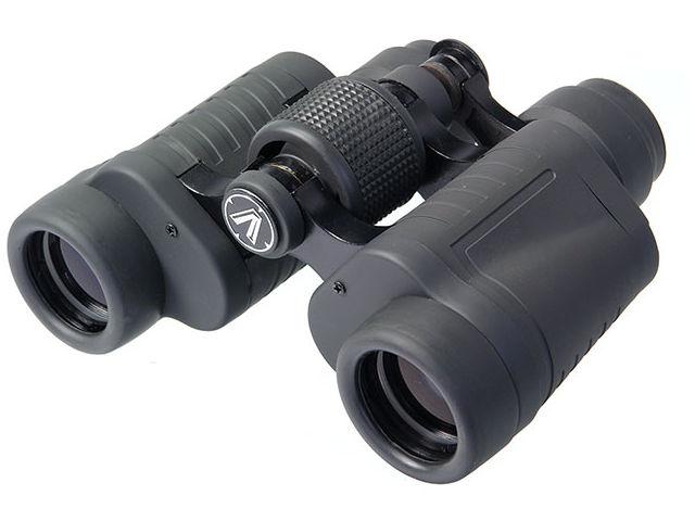 Бинокль Veber Classic БПЦ 8x30 VR Grey 23902