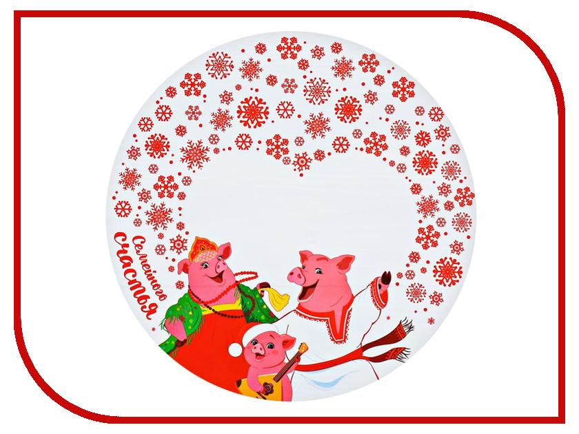 Салфетка СИМА-ЛЕНД Семейного счастья 3256172 кухонный набор сима ленд шеф повар хрюша 3505364