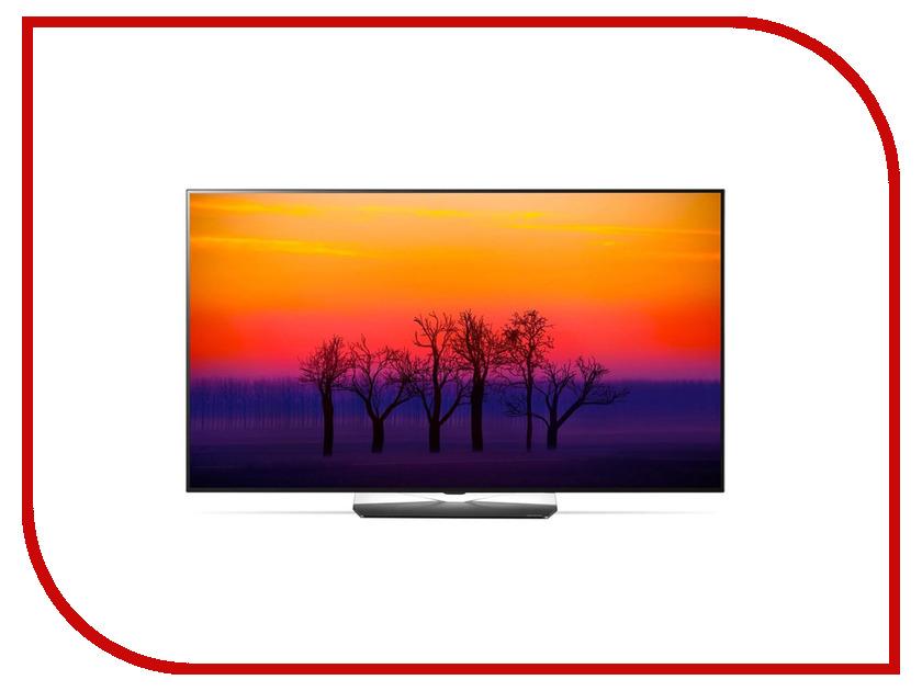Телевизор LG OLED55B8SLB цена 2017