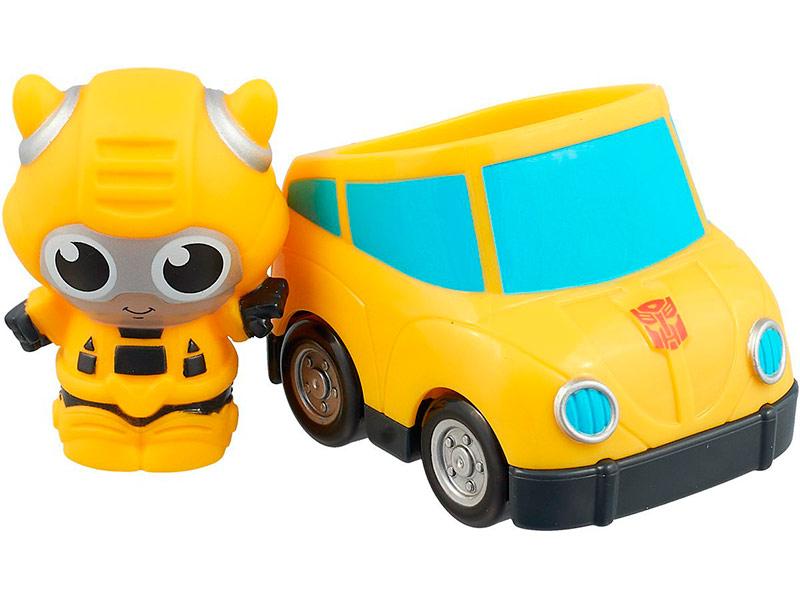 Игрушка Hasbro Робот и машинка C0793EU4