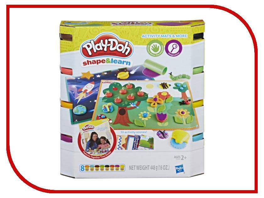 Игрушка Hasbro Play-Doh Творчество E0041121