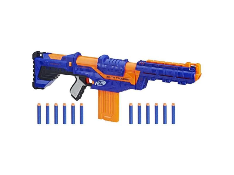 Игрушка Hasbro Nerf Дельта Трупер E1911EU4
