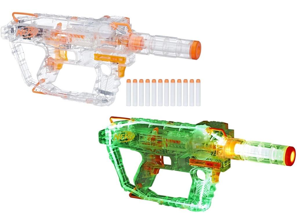 Игрушка Hasbro Nerf Сумерки E0733EU4