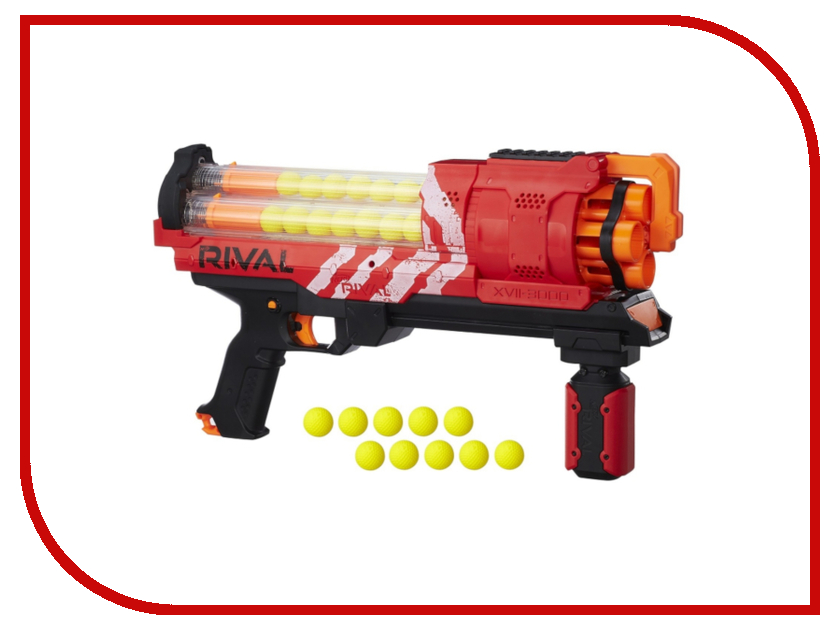 Игрушка Hasbro Nerf Артемис B8235121 детский дартс hasbro nerf a4487