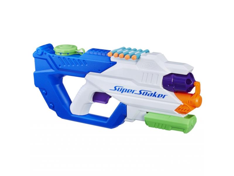 Игрушка Hasbro Nerf Водострел B8246EU6