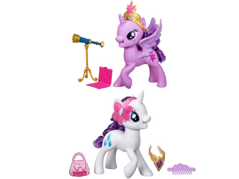 Игрушка Hasbro My Little Pony Разговор о дружбе E1973121
