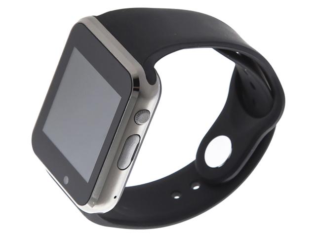Умные часы Jet Phone SP1 Black