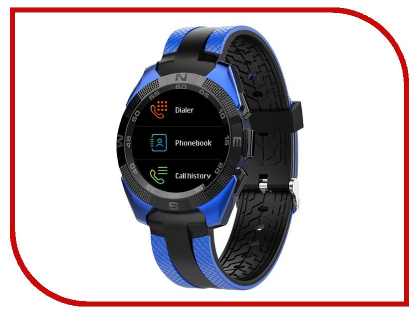 Умные часы Jet Sport SW-7 Blue jet sport sw 3 blue