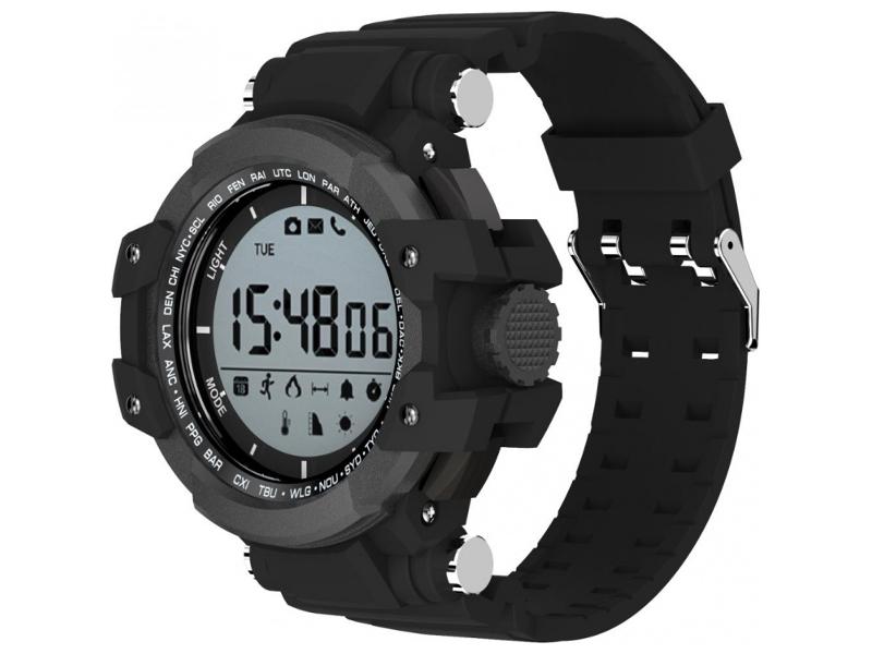 Умные часы Jet Sport SW-3 Black jet sport sw 7 grey