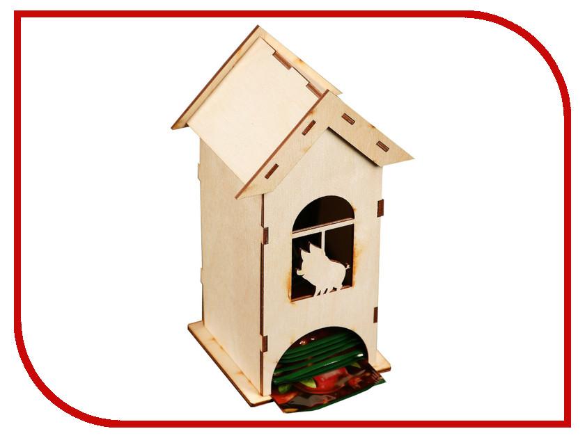 Чайный домик ТД ДМ Поросёнок-малыш 3698147 дм 203