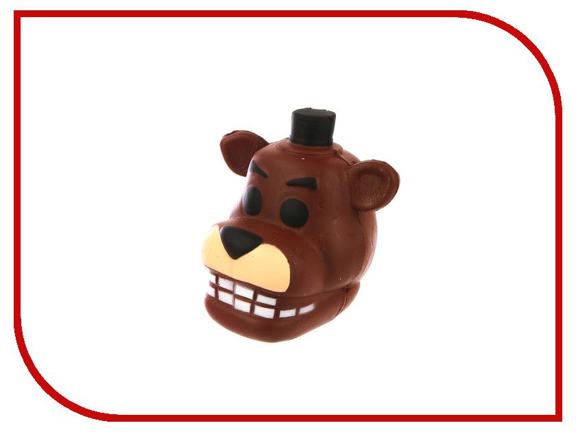 Игрушка антистресс Squishy Фредди SQ1001 jumbo squishy starry pig head toys