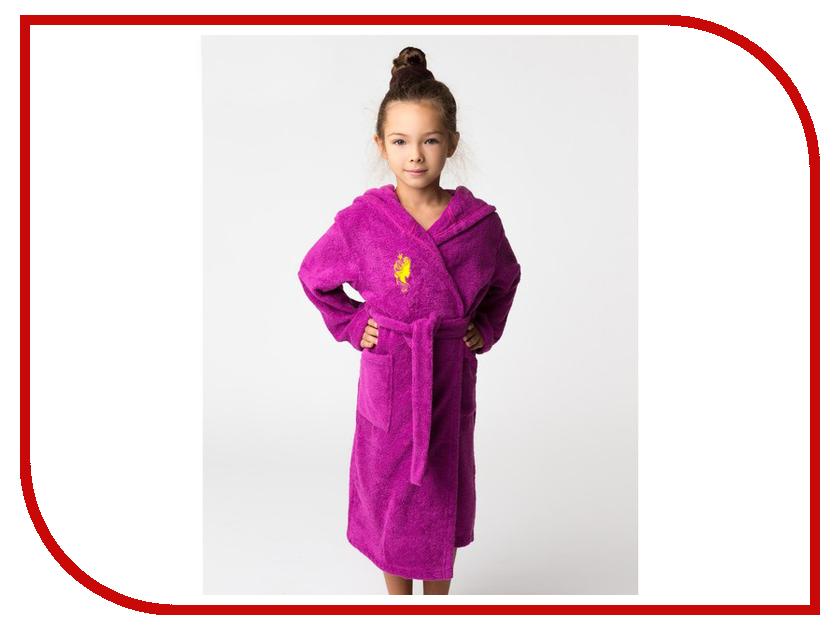Халат СИМА-ЛЕНД Принцесса р.36 Pink 3900845 коллекция развлечений 36 принцесса лилифи часть 2