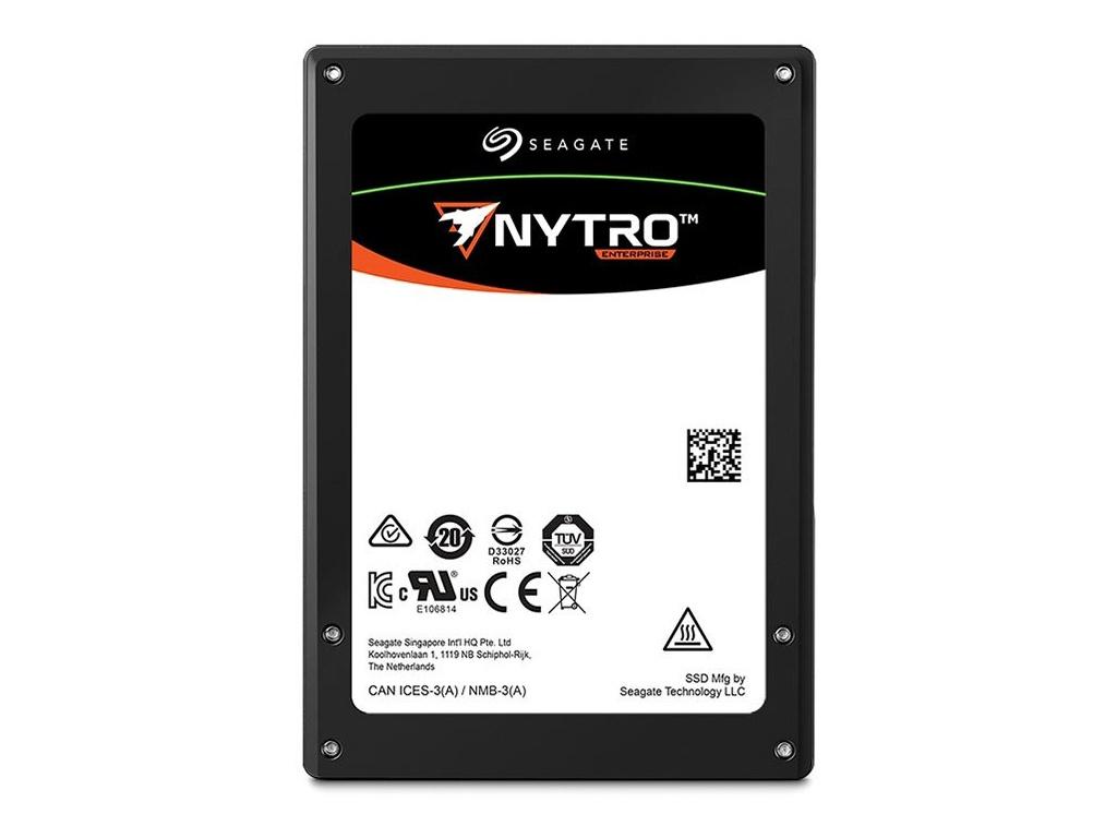 Жесткий диск Seagate Nytro 1351 480Gb XA480LE10063