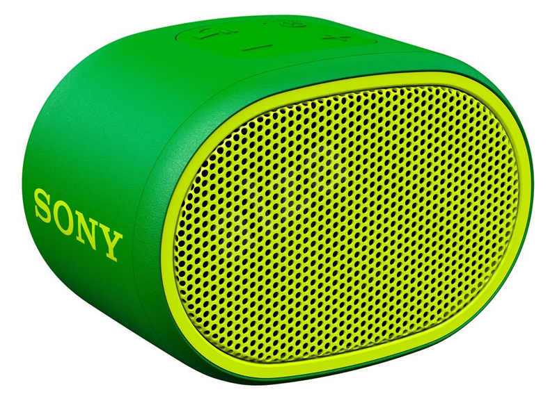 Колонка Sony SRS-XB01 Green