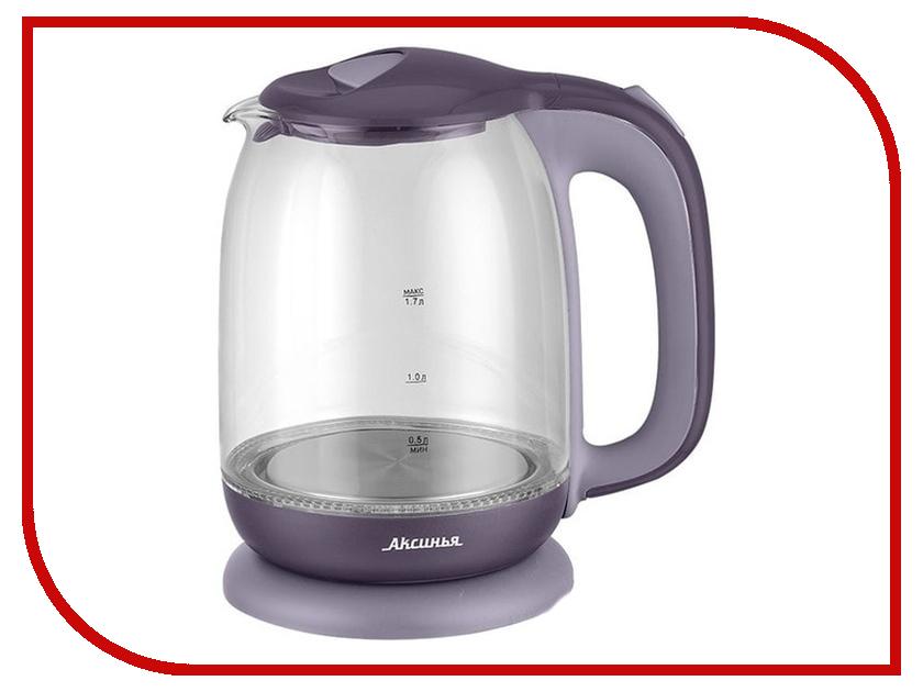 Чайник Аинья КС-1020 Violet