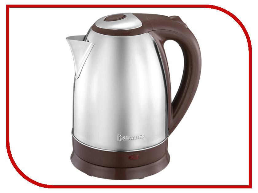 Чайник Василиса ВА-1022 Brown чайник василиса ва 1027 beige white