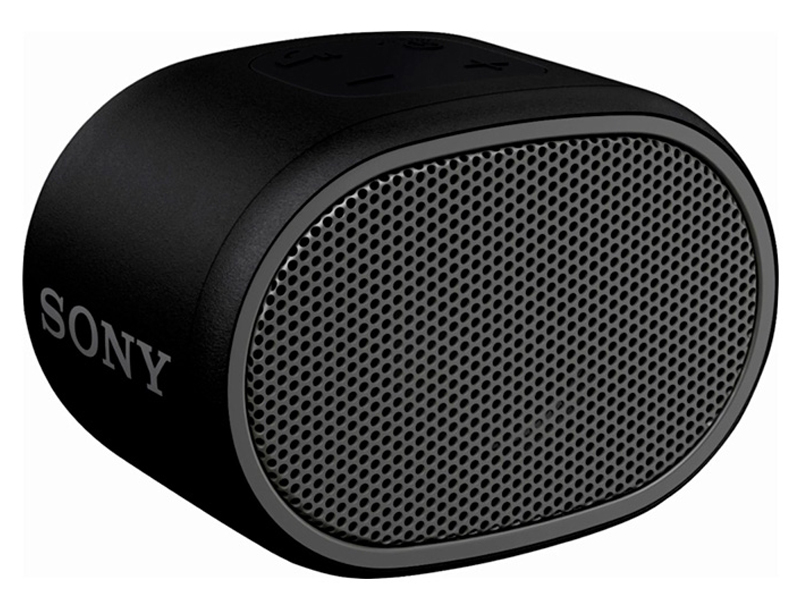 Колонка Sony SRS-XB01 Black