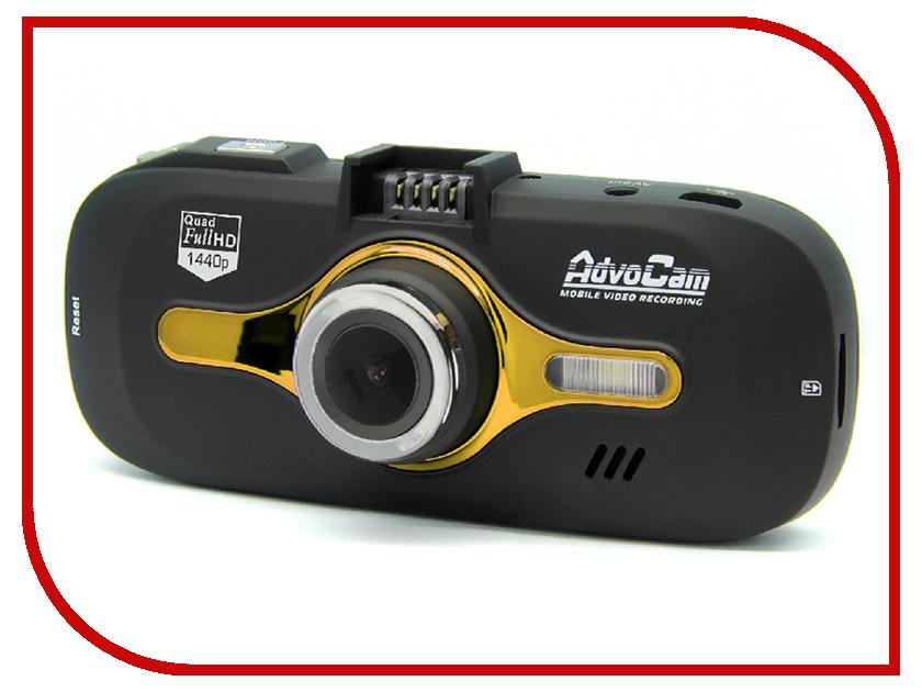 Видеорегистратор AdvoCam FD8 Gold-II GPS + Глонасс стоимость