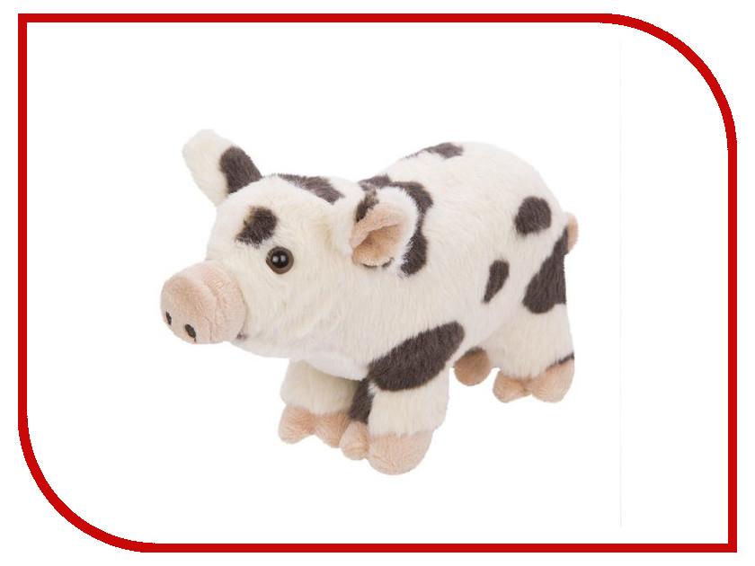 Игрушка Fluffy Family Поросенок Пятныш 20cm 681531 игрушка fluffy family поросенок чен 17cm 681500