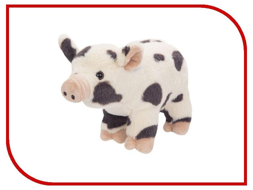 Игрушка Fluffy Family Поросенок Пятныш 25cm 681530 игрушка fluffy family поросенок чен 17cm 681500