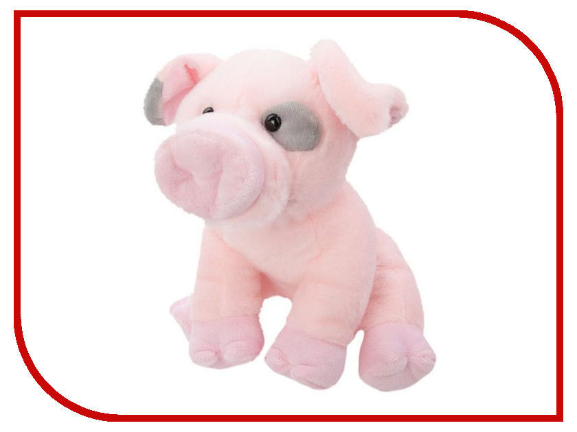 Игрушка Fluffy Family Свинка Пигги 25cm 681532