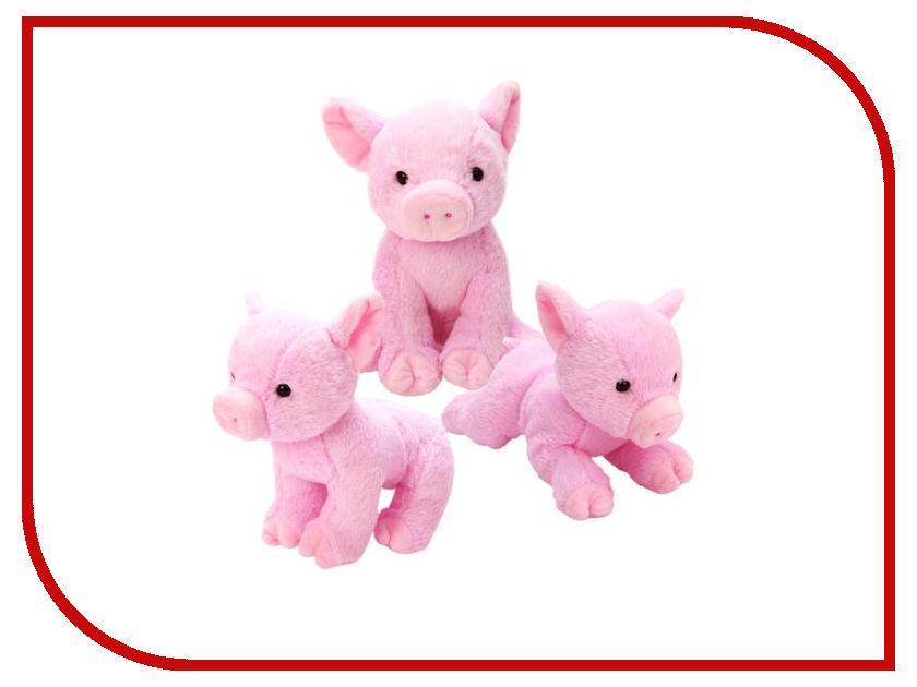 Игрушка Fluffy Family Свинка Хрюня 16cm 681534 bullyland хрюня 5 5 см