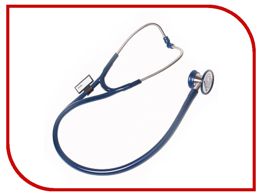 Стетоскоп CS Medica CS-422 Premium Blue стоимость