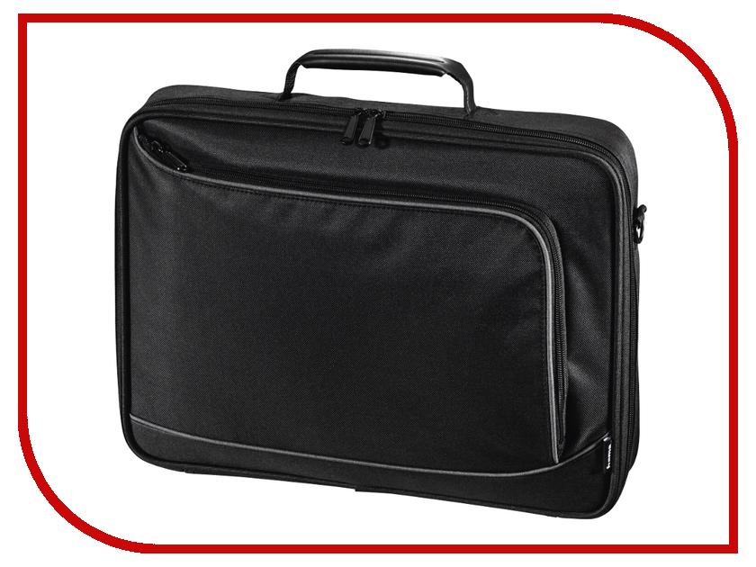 Аксессуар Сумка 15.6-inch Hama Bordeaux Black 00101754 сумка для фотоаппарата hama canberra 130 black blue