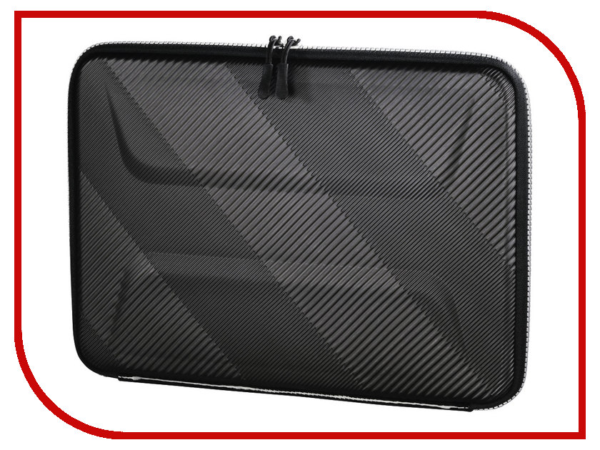 Аксессуар Кейс 15.6-inch Hama Protection Black 00101904 hama 95505 black