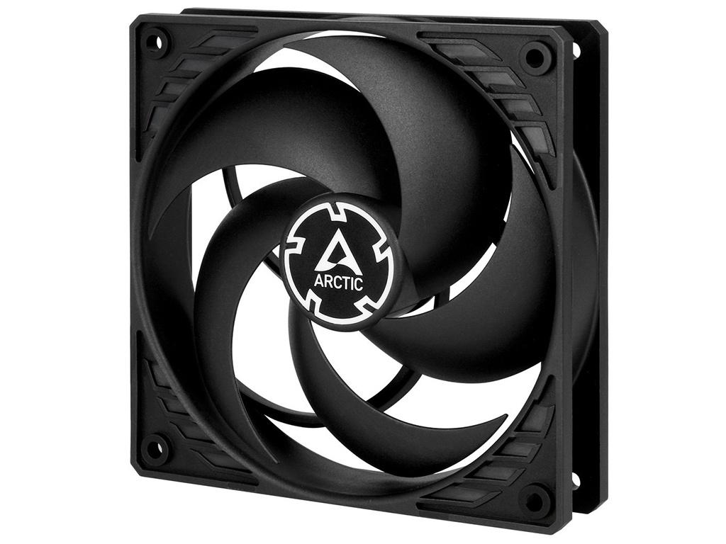 Вентилятор Arctic ARCTICP12 PWM Black ACFAN00119A