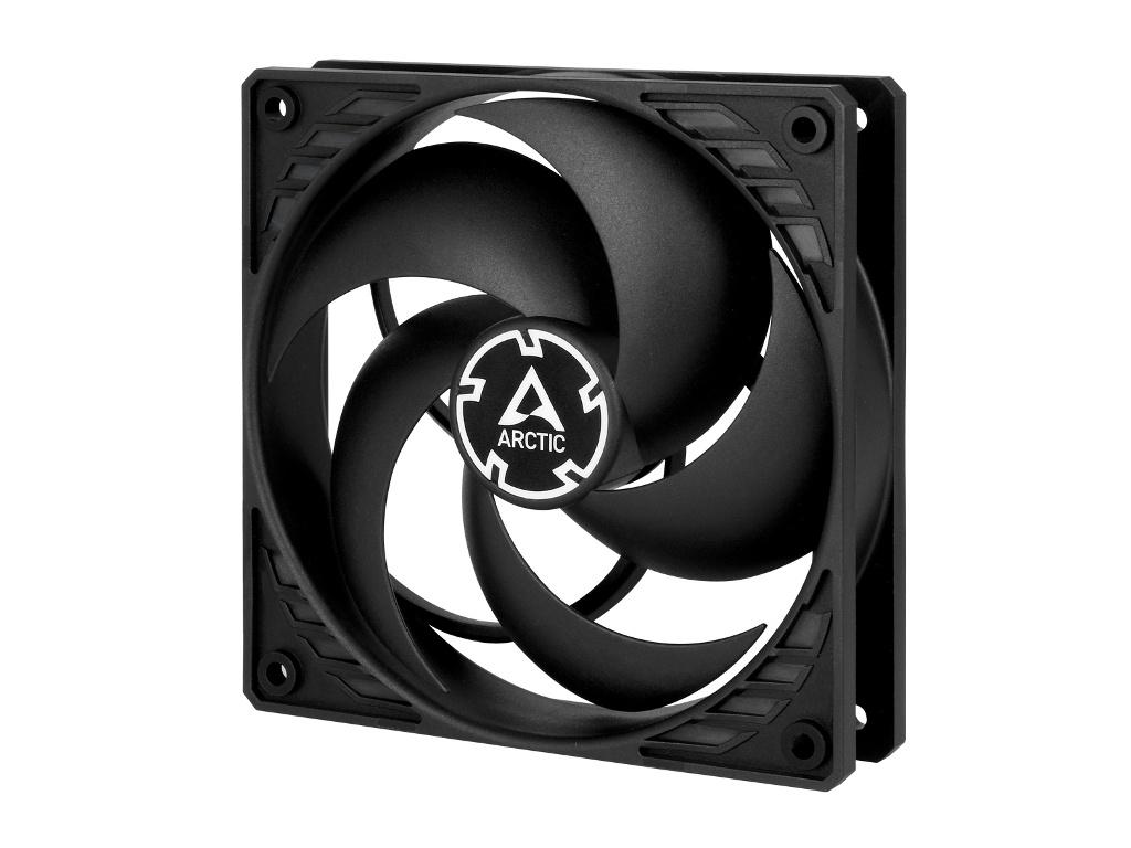 Вентилятор Arctic P12 Silent Black ACFAN00130A