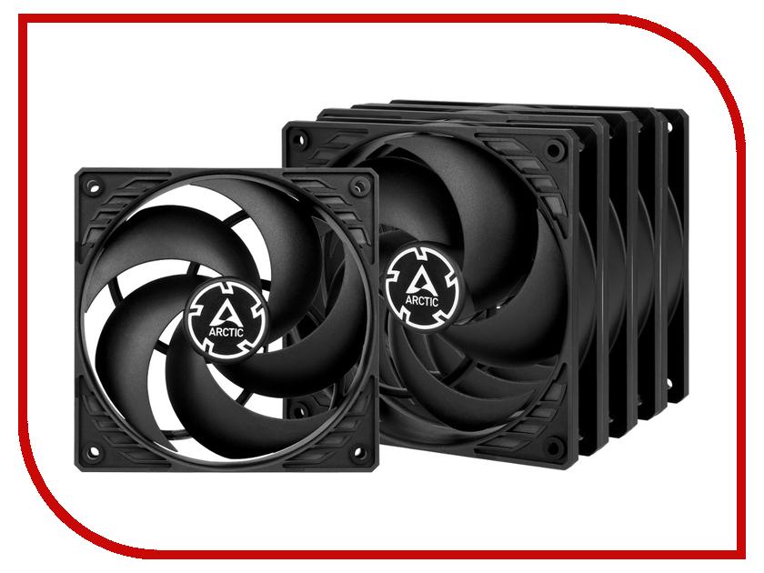 Купить Вентилятор Arctic P12 Value Pack Black ACFAN00135A