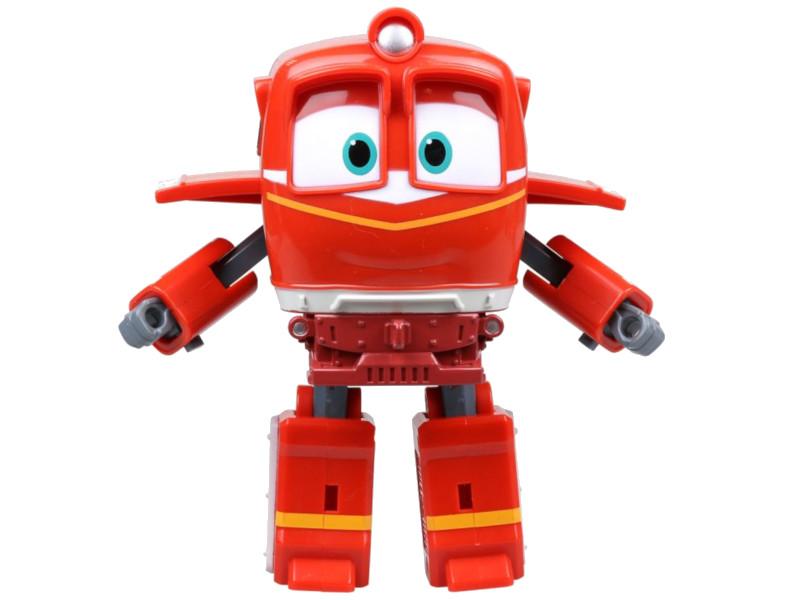 Робот SilverLit Robot Trains Альф 80165