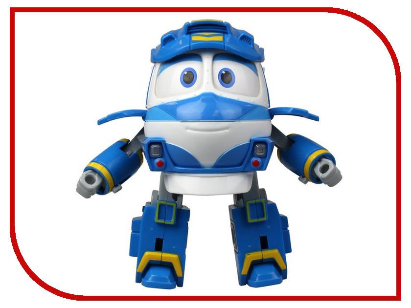 Игрушка SilverLit Robot Trains Кей 80164 машинки и мотоциклы robot trains трансформер robot trains кей 10 см