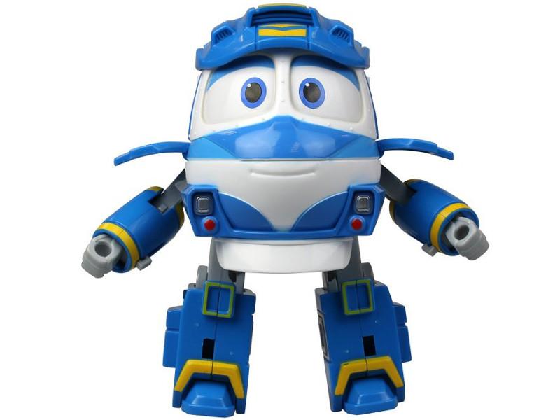 Робот SilverLit Robot Trains Кей 80164