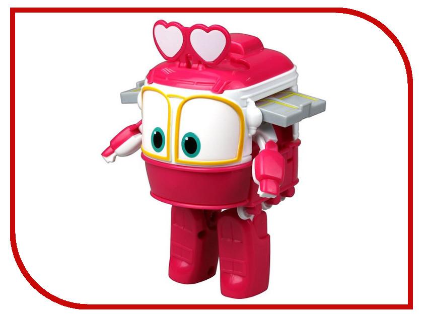 Игрушка SilverLit Robot Trains Сэлли 80167 игрушка silverlit te107