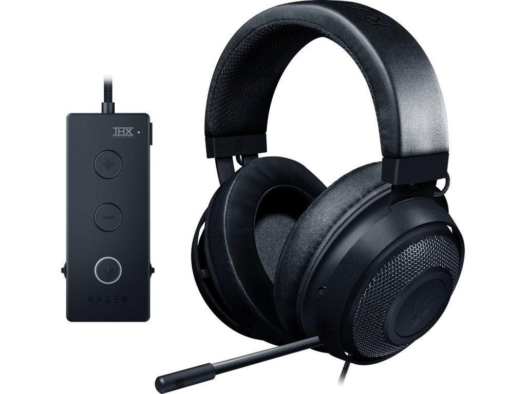 Razer Kraken Tournament Black RZ04-02051000-R3M1 стоимость